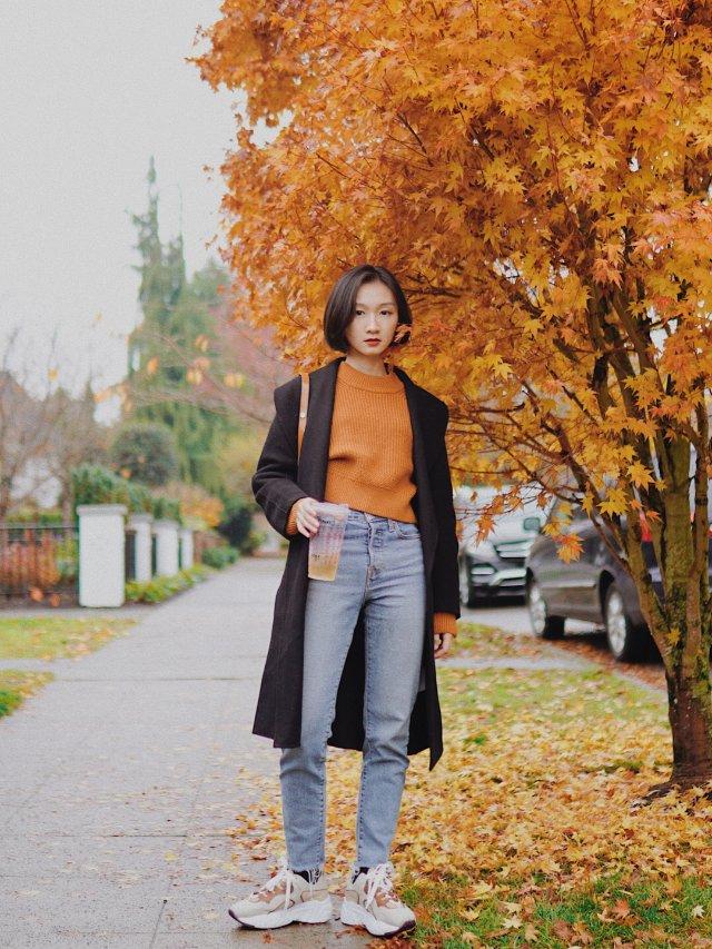 🍁 西雅图赏秋