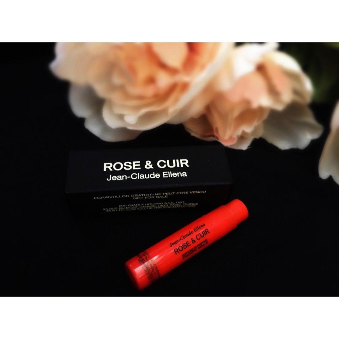 玫瑰与皮革 Rose & Cuir