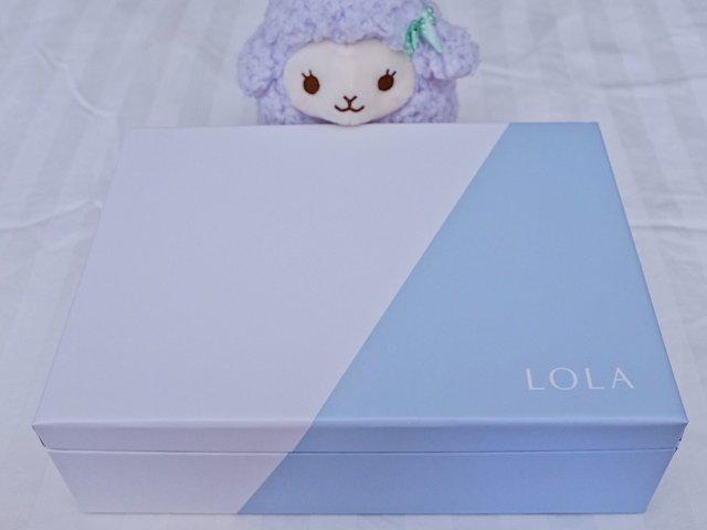 【少女专场】LOLA女性卫生用品微...