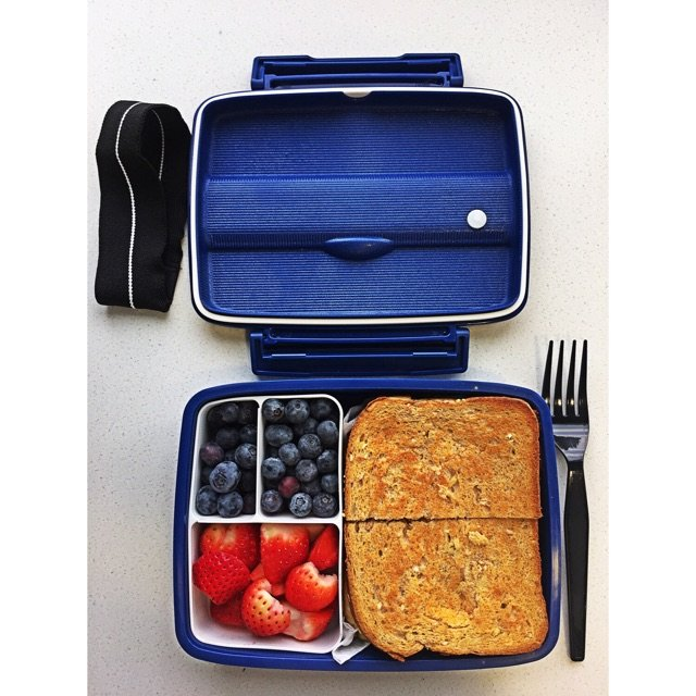 十分健康美味便捷的办公室午餐系列<...