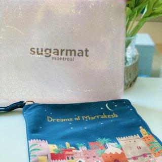 Sugarmat ▪️ 把⻢拉喀什的美搬...