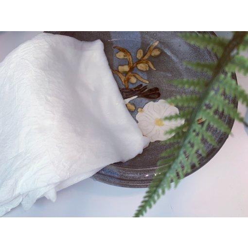 【微众测】Dimora全面压缩面巾|超便携设计