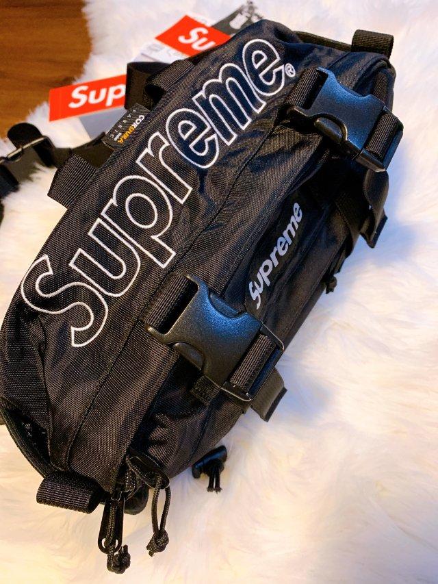 换季也要美 现在每周都想买Supreme