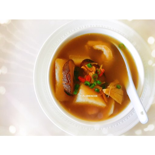 InstantPot食谱✔️1鸡3吃 FLORENCEE