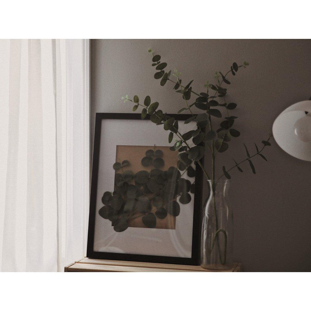 墙面装饰|DIY相框画最省💰
