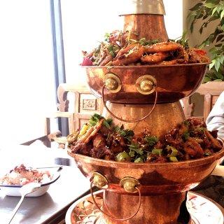 英国最好吃的牛蛙锅就在伯明翰~...