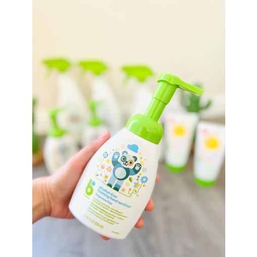 微众测 | 宝妈必囤❗天然又环保♻️宝宝清洁+护理好物