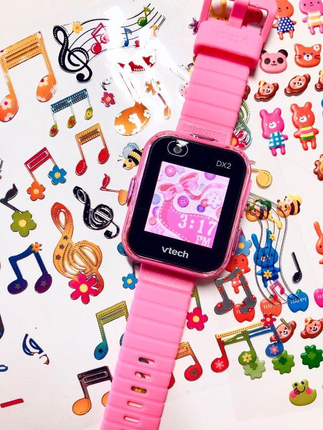 ⌚️可以拍照玩游戏的手表💕