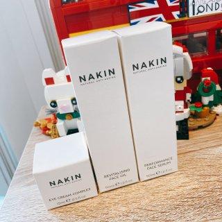 🇬🇧英国小众护肤品牌Nakin...