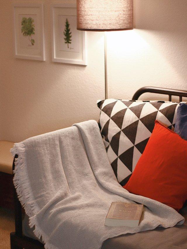 「新入荷」Allswell 纯棉盖毯
