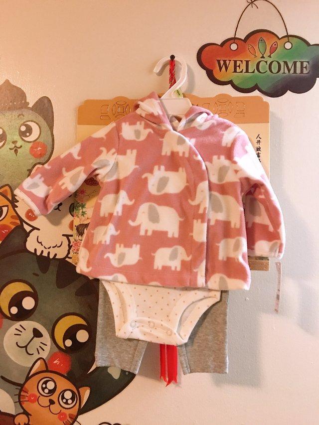 Marshalls买买买 宝宝衣服2⃣️