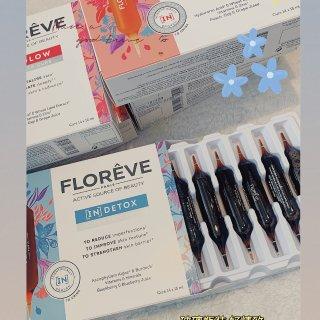 Floreve小蓝针