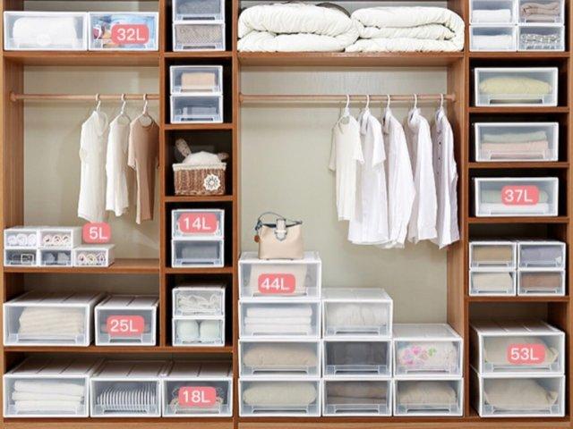实用帖:手把手教你如何整理换季衣柜