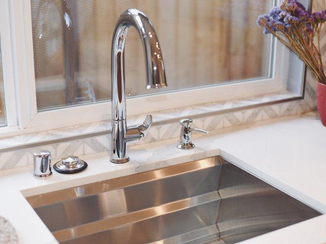 家居分享   我家的faucet们🚰
