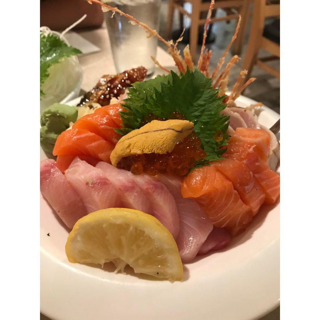 吃貨日常|Akasaka 日本料理🍽
