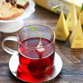 Tea Forte微众测丨快看!我的茶包发芽了🌱