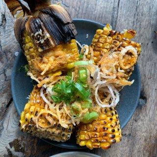 CORN 玉米