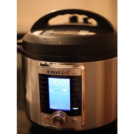 #instant pot YOGURT#在家轻松自制酸奶👏