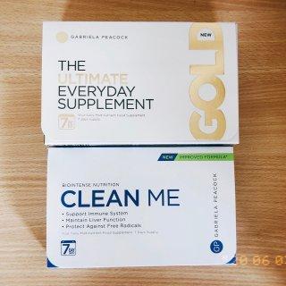 GP Clean Me