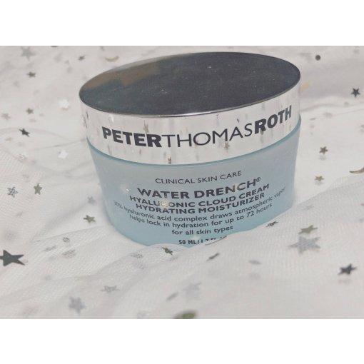 【空瓶记录】Peterthomasroth面霜