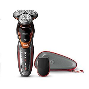 $98Philips Norelco Star Wars Poe Wet & Dry Electric Shaver
