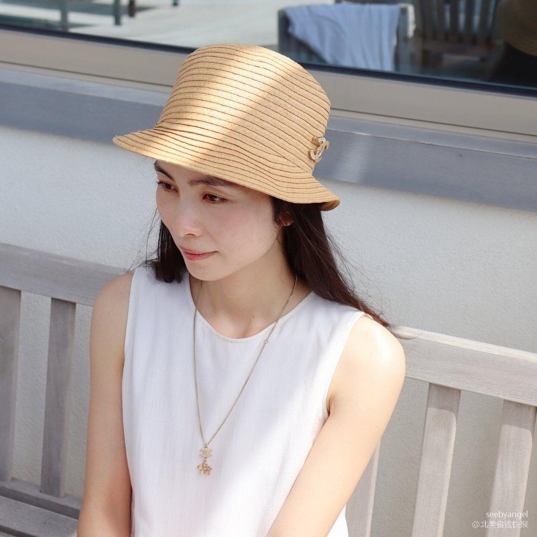 夏日随便搭/👒帽子帽子!