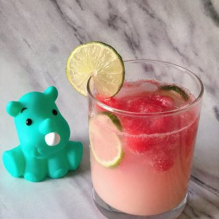 西瓜养乐多冷饮🍹...