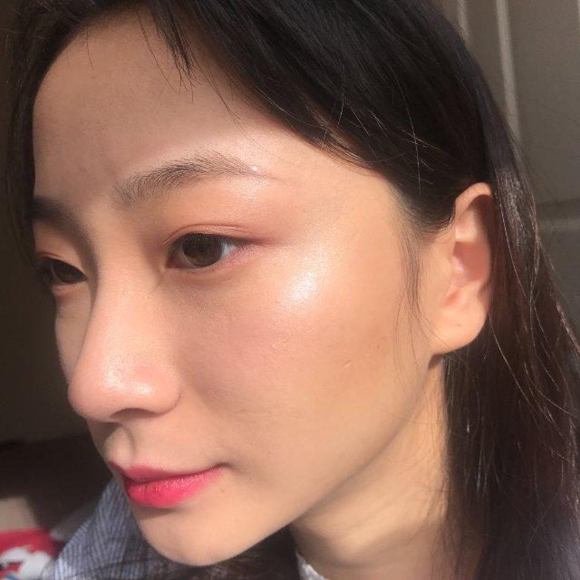 💁🏻♀️今日妆容 | 闪亮登场