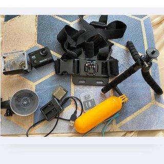 性价比高的运动、潜水相机...