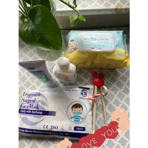 【微众测】家有宝宝必备|亚米儿童防疫礼包