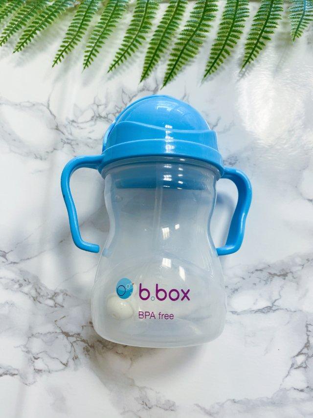 网红水杯丨澳洲bbox吸管杯
