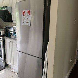 """宅家不止囤货🤫,还""""囤了""""三个冰箱🙀..."""