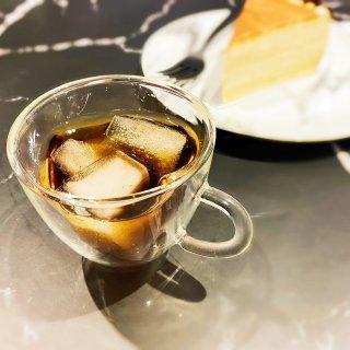 宅家下午咖啡☕️