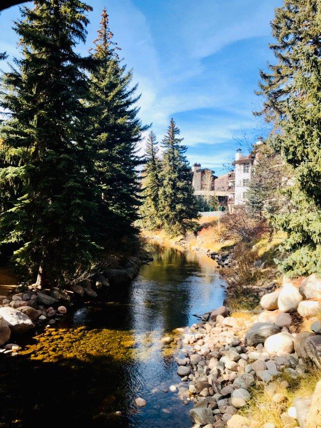 十月的丹佛·走走逛逛唯美浪漫的滑雪小镇