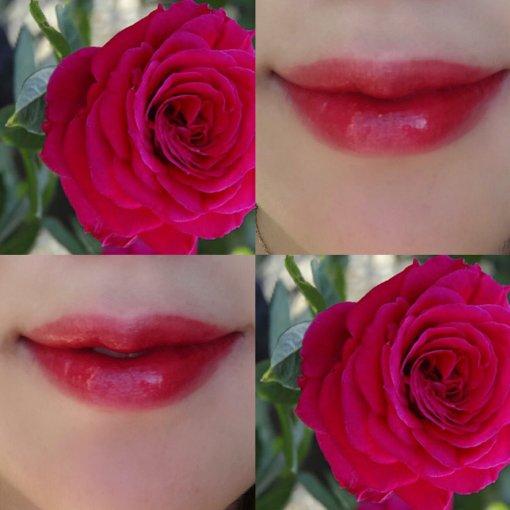 Armani黑管唇釉400 给你秋冬最迷人的浆果唇🍒