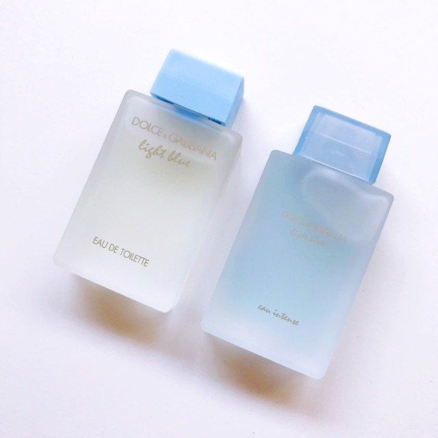 DG light blue 和li...