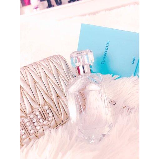 蒂凡尼钻石香水💎纯洁仙气的慵懒夏日⛲️