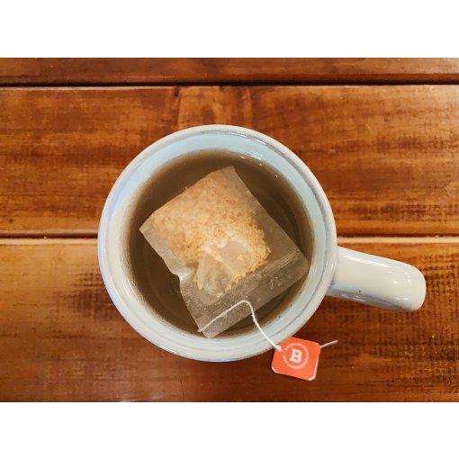 Baumann 花旗参茶,货真价实的养生好味道