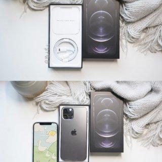 电子 / iPhone 12 Pro你真...