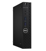 $593.36OptiPlex 3050 微型台式电脑(i5-7500T, 8GB, 500GB)