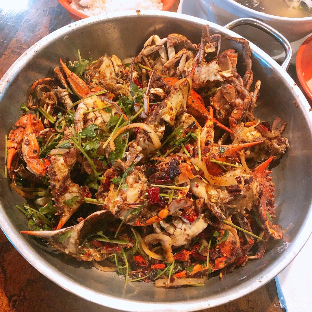 香辣蟹⸜(ّᶿധّᶿ)⸝