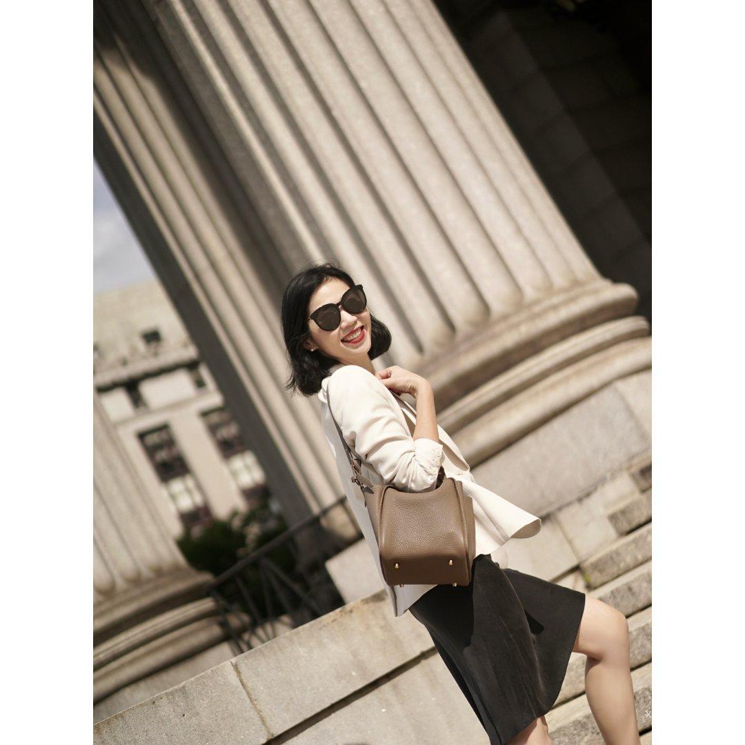 小郑OOTD  | 40岁女生的秋日穿搭