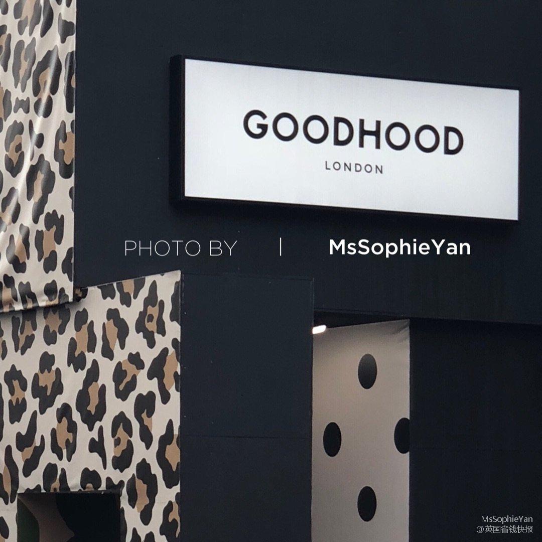 伦敦买手 推荐一家东区超好逛的店...