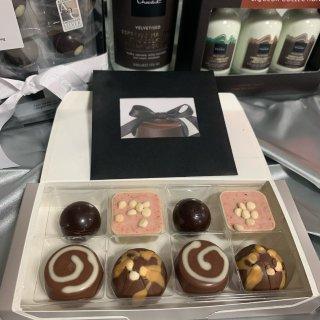 Hotel Chocolat开箱 我最喜...