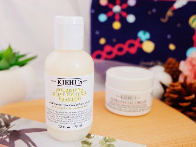 契尔氏橄榄果油洗发水 🆓高效保湿霜