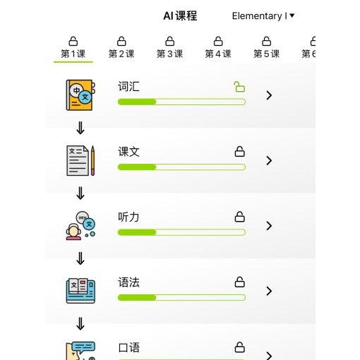 在美国怎么才能增强汉语呢,试试Hantok