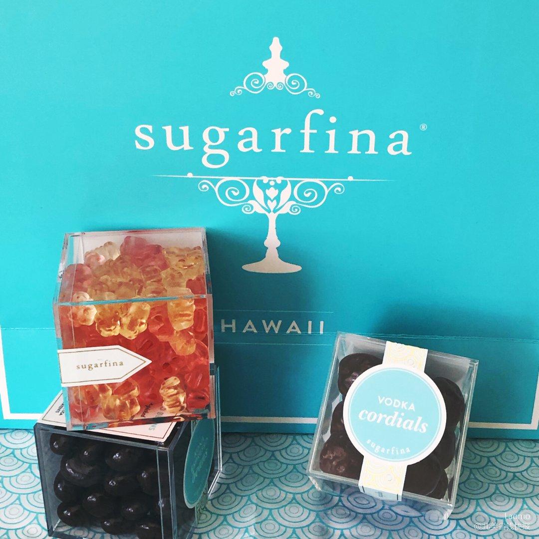 可爱小糖果 | Sugarfina