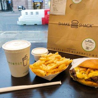 Shake Shack半价