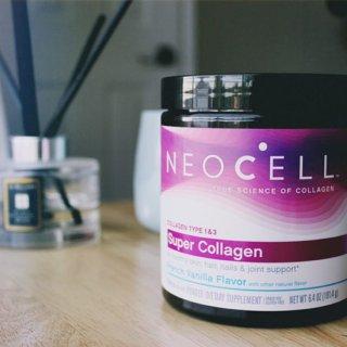 NeoCell胶原蛋白粉