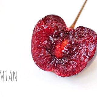 72小时内吃到华州产地直送的超甜超大樱桃🍒